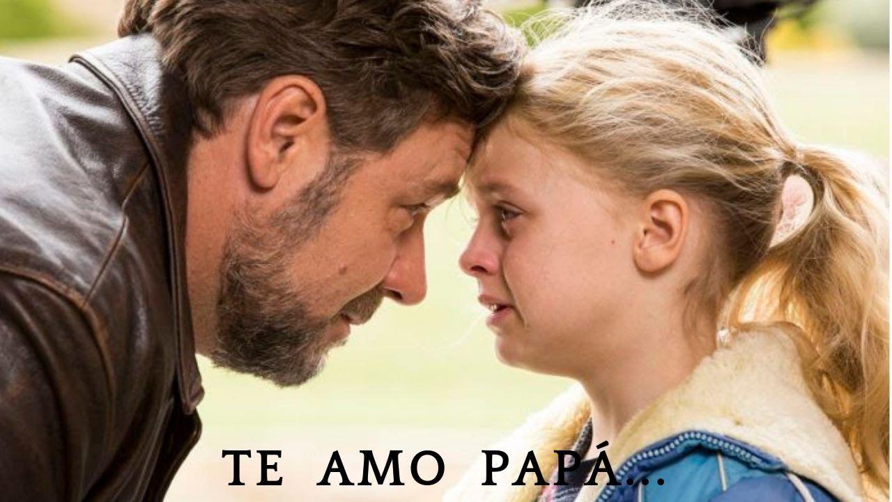 TE AMO PAPÁ (La Cancion Mas Triste Que Te Hara Llorar) - Nathali Torres