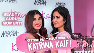 In Conversation with Katrina Kaif...   Malvika Sitlani