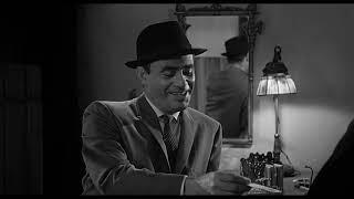 Psycho (1960) - Norman Bates vs. detective Arbogast 🕵️♂️🏨