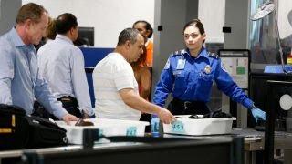 DHS: Prototype terrorist bombs tested to determine TSA rules