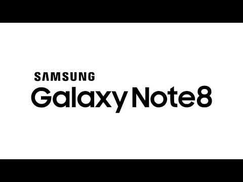 Samsung Galaxy Note 8 Ringtones