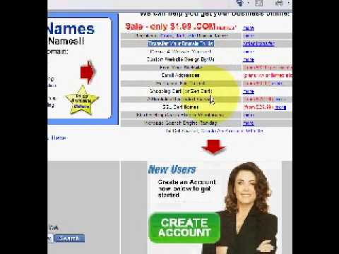 How To Register A Website Domain Name Easily