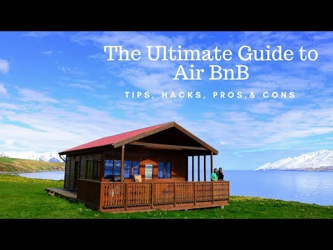 Air BnB :How to book the BEST apartments - Tips, Hacks, Pros, Cons | Bruised Passports