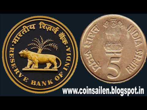 RBI Platinum Jubilee Commemorative Coins, Watch Full Video
