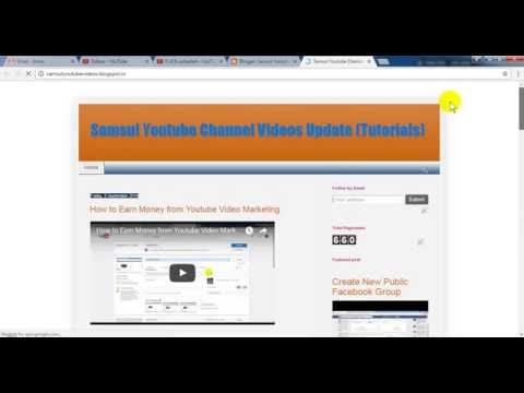 How to Remove or Delete Adsense Ads from your Blog