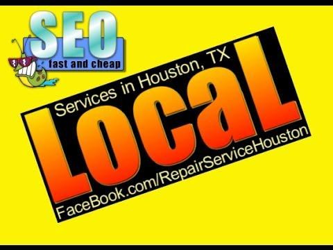 Local Deals: Houston Business Services | Houston TX Internet Services | Houston SEO Services