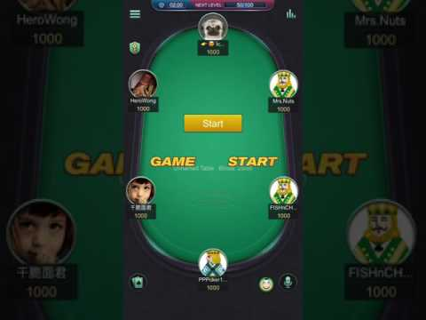 PPPoker Video_Free Poker App, Home Games