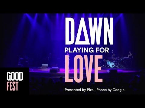 D∆WN aka Dawn Richard | GOODFest LA Love
