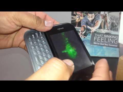 Hard Reset for LG mytouch Q Model C800 T-Mobile mytouch