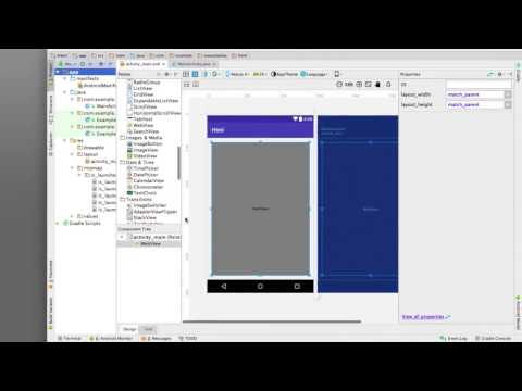 How to download new API level in android studio