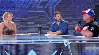 Why John Cena doesn