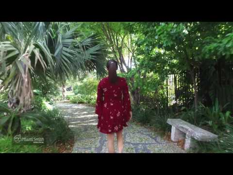 Miami Beach Botanical Garden: Little Miami Beach's secret
