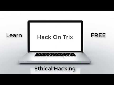 Mac Address Spoofing 🔥🔥Hack on trix