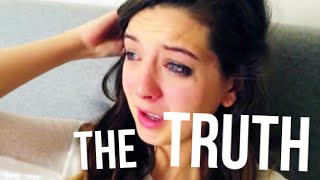 THE TRUTH ABOUT ZOELLA'S SCAM ADVENT CALENDAR & NEGATIVE TWEETS #ZoellaIsOverParty