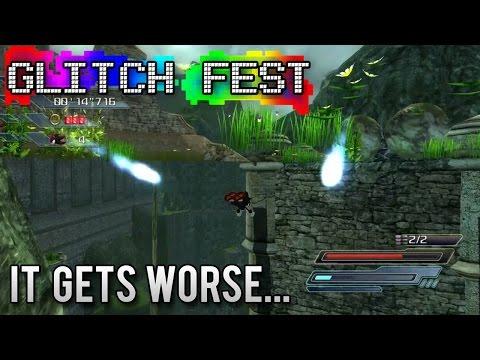 Sonic '06: Glitchfest - Episode 3