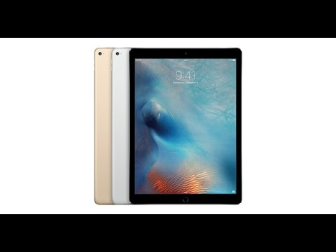 Can the Ipad Pro replace a Laptop/Computer