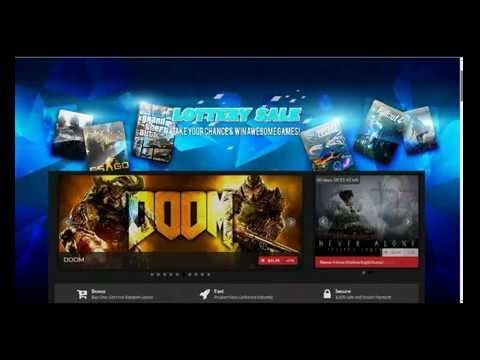how to get free steam games 2016