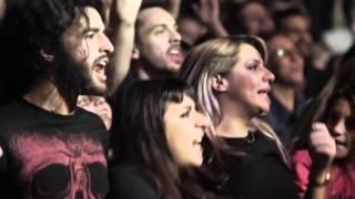 Download Γιάννης Αγγελάκας - Ταξιδιάρα Ψυχή - Official Live @Piraeus 117 Academy 2016 Video
