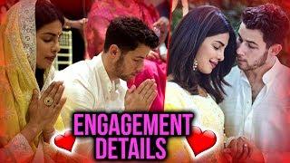 LIVE: Priyanka Chopra Nick Jonas Engagement Details, How They Met And More!
