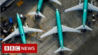 How to reduce your carbon footprint when you fly - BBC News