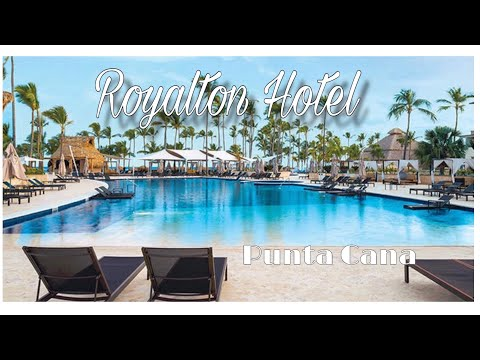 Royalton Hotel -Punta Cana, Dominican Republic