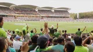 My Trip to Adelaide - Pak Vs India World Cup 2015 Highlights