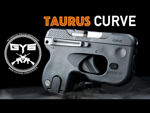 Taurus CURVE--How Does It Work?