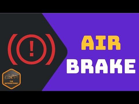 [HINDI] Air Brakes : Animation & Layout Explained!