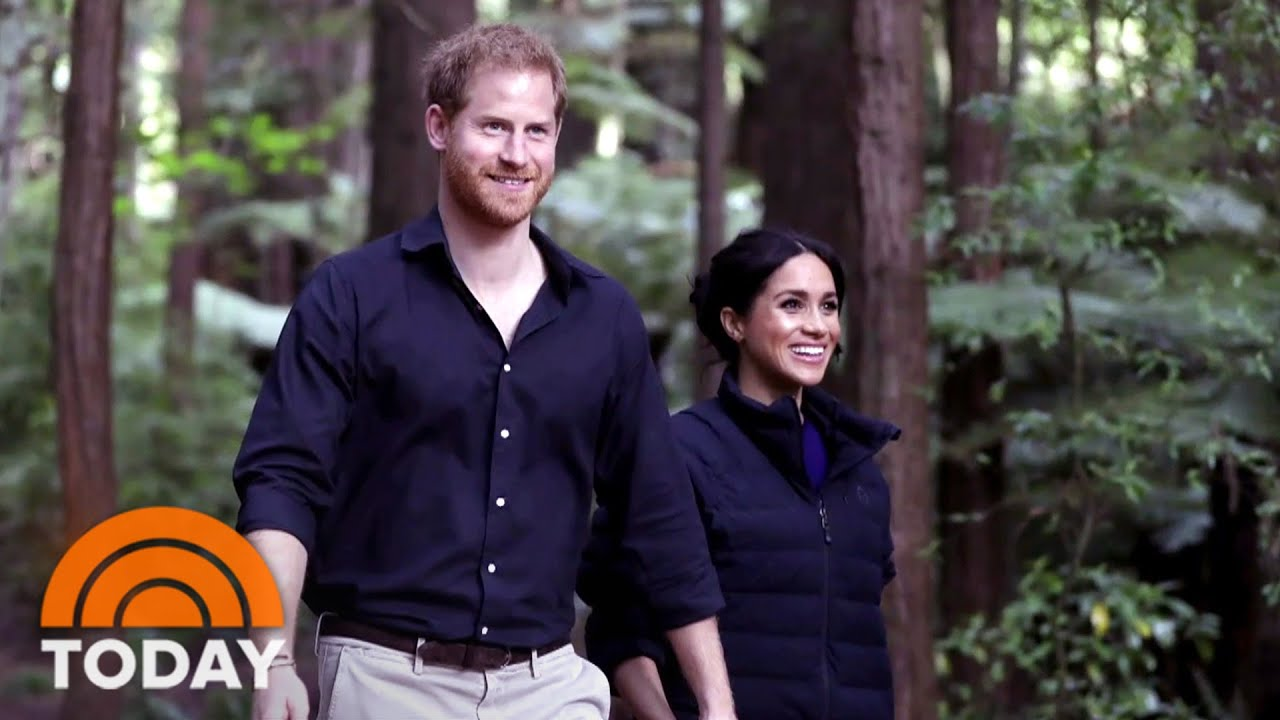 Harry, Meghan Face New Criticism As They Talk About Their Struggles