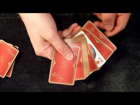 Tour de magie expliqué: Le mensonge