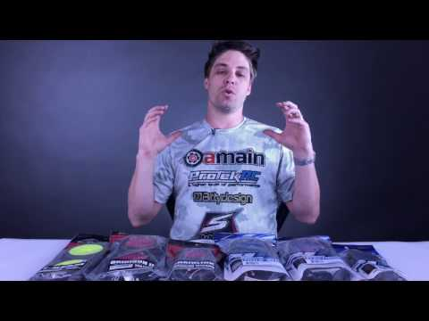 AMain Tech Talk - Ep 8: Tire Selection:  Choosing the right tire for the track & condition.s