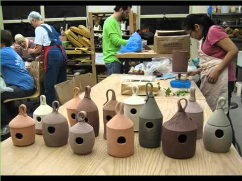 Cute Ceramic Ideas   Picture Ideas Of Ceramic Arts & Decoration Options