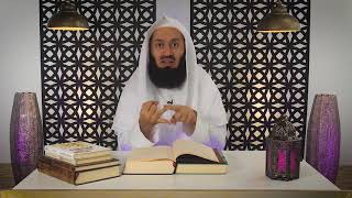Episode 19 Supplications | Ramadan Series 2018 | Mufti Menk