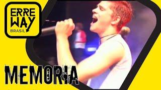 Erreway - Memoria (videoclip original) (HD) (CC)