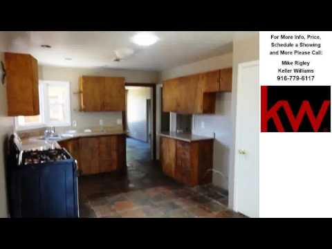 6636 4th Ave, Rio Linda, CA Presented by Mike Rigley.