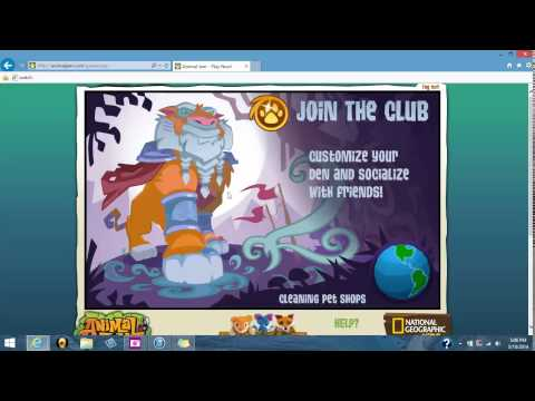 10 free animal jam codes(working for 2014)