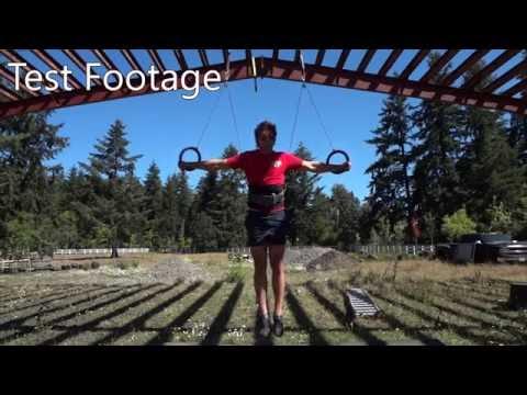 How to make a Gymnastics Ring Dream Machine