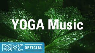 YOGA Music: Slow Ambient Music Zen Garden - Stress Relief Music for Calm