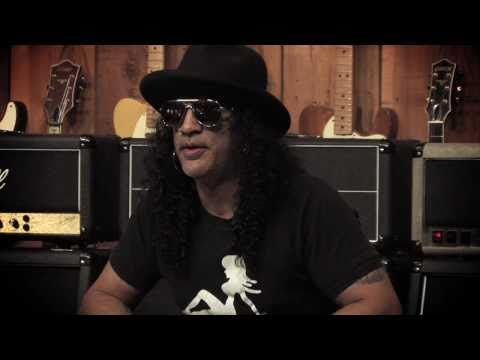 Shred With Slash: Sweet Child O' Mine