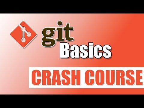 Git - Understanding the Basics