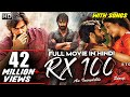 RX 100 2019 New Released Full Hindi Dubbed Movie Kartikeya South Indian Movies In Hindi Dubbed mp3