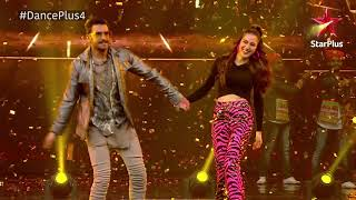 Dance+ 4 | Simmba Entry