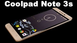 Coolpad Note 3s our opinion in hindi with specs