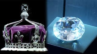 The Most DEADLY Cursed Diamond in The World