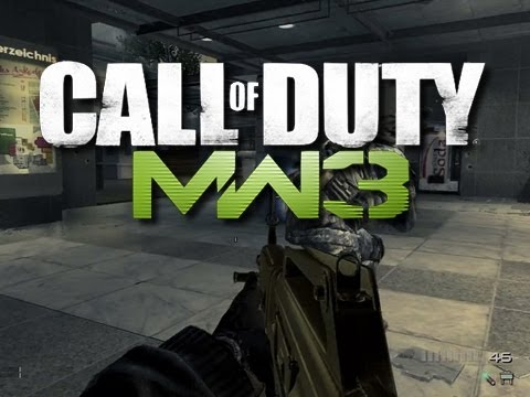 MW3 Funny Moments! (Deluxe Sings Gangnam Style and More!)