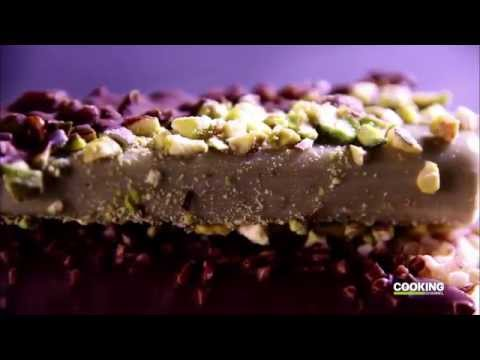 Popbar Feature on the Cooking Channel / Food Network High Definition Edit