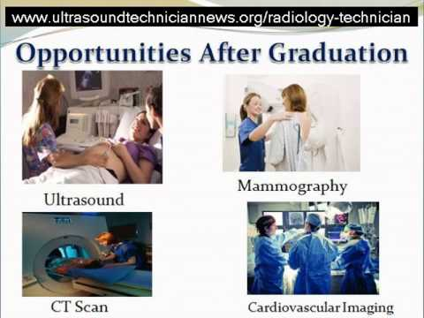 Radiology Technician: Career Training & Salary Overview