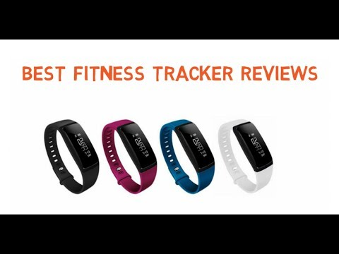 Best Fitness Tracker (With Heart Rate Monitor) Reviews & Buying Guide