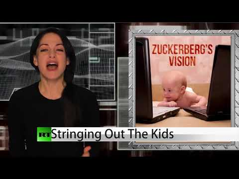 Child Development Experts Ask Facebook To Get Rid Of Messenger Kids App