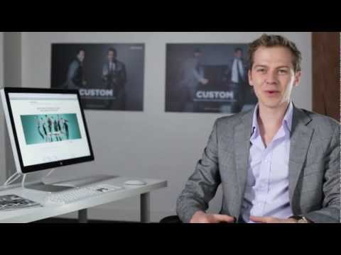 Message from the Founders - November 7, 2011 - Indochino